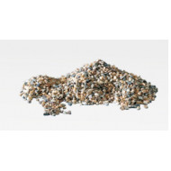 Natural gravel 6-10mm/5kg