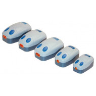 Vzduchovací motor Mouse 3