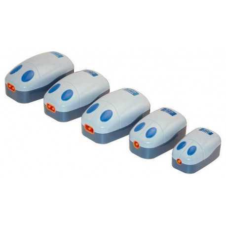 Vzduchovací motor Mouse 5