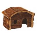 Dřevěný domeček Cottage 41x23x22cm