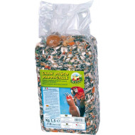 Feed for parrots 1,5kg
