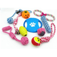 Set of toys 10pcs