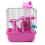 Cage for rodents 23x17x31cm