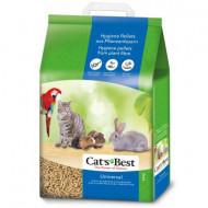 Cats Best UNIVERSAL 20L / 11kg - pelety