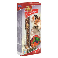 Vitapol Sticks for rodents - forest fruit 2pcs
