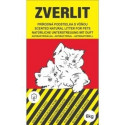 Zverlit litter thick with the smell of 10kg