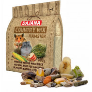 COUNTRY MIX hamster food 500g