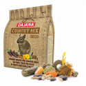 COUNTRY MIX food for degus 500g