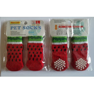 Socks Melon- S, M, L, XL