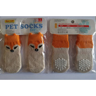 Socks Fox - XL