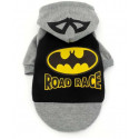 Batman Sweatshirt Black