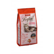 ANIMONDA RAFINE Kitten granules chicken, duck, turkey 400g