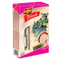 DAKO - ART Písek na koupání pro osmáky a činčila 1,5 kg