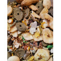 Food for small rodents DELUX 550 g
