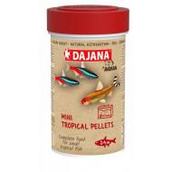 Dajana Neon mini granules