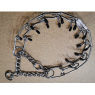Barbed collar 4x60cm