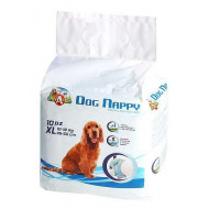 Diapers for dogs XL