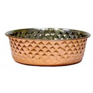Hammer stainless steel bowl