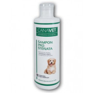 Canavet antiparasinic shampoo for puppies 250ml