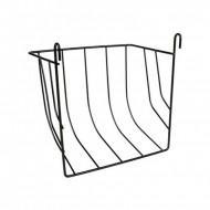 Metal crib 20x18x12cm