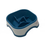 Plastic bowl against sputum 600ml/17cm