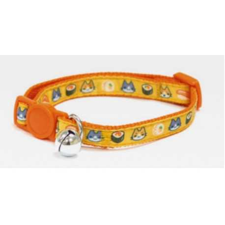 Collar for cat Catmania 1x23-35cm