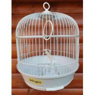 Cage round 39x41cm