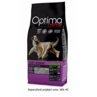 OPTIMAnova Dog Adult Medium Chicken & Rice 2kg