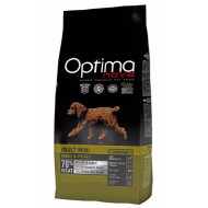 OPTIMAnova Dog Adult Mini Digestive Rabbit & Potato GF 2kg
