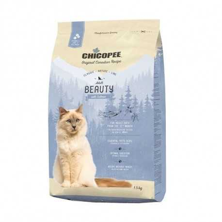 CHICOPEE CNL CAT Adult Beauty Salmon 1,5 kg