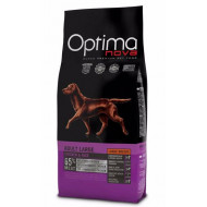 OPTIMAnova Dog Adult Large Chicken & Rice 12kg