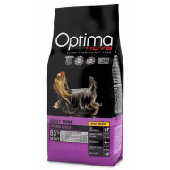 OPTIMAnova Dog Adult Mini Chicken & Rice 2kg