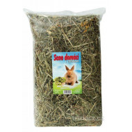 Homemade hay with herbs 40l