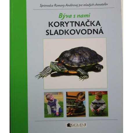 Bydlí s námi želva sladkovodní