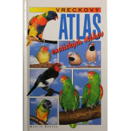 Pocket Atlas of exotic birds