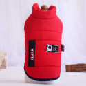 Jacket 73 red