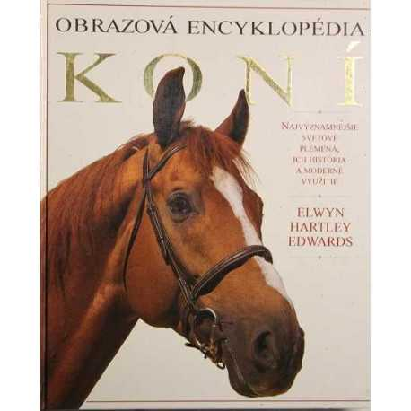 Pictorial encyclopedia of horses