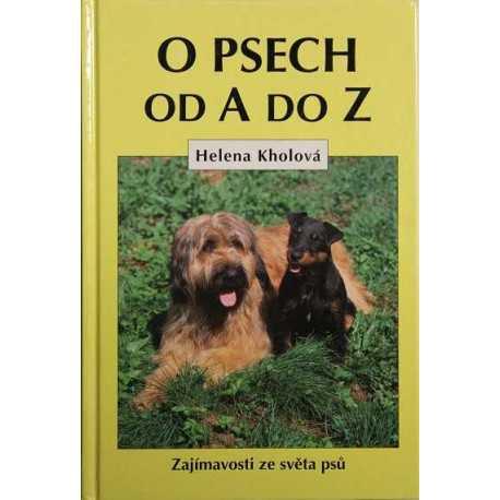 O psoch od A do Z