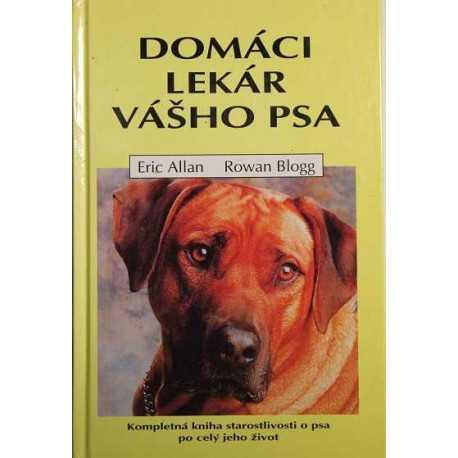 Domácí lékař vašeho psa