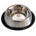 C6FK3002 Non-slip stainless steel bowl.