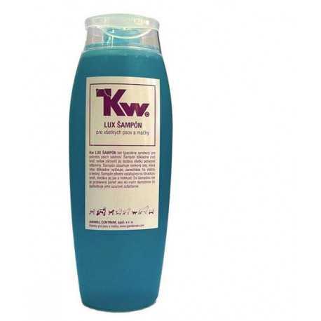 KW Lux shampoo