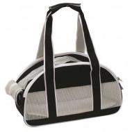 Carmen black bag 36x18x21cm